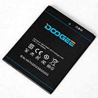 Аккумуляторные батареи Doogee