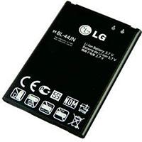Аккумуляторные батареи LG