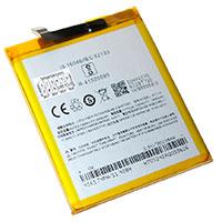 Аккумуляторные батареи Meizu