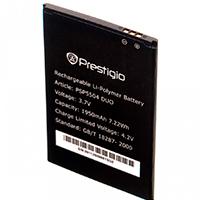 Аккумуляторные батареи Prestigio