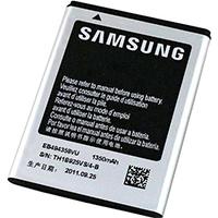 Аккумуляторные батареи Samsung