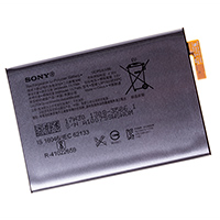 Аккумуляторные батареи Sony