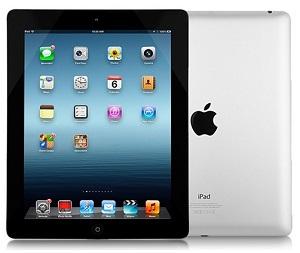 iPad 2 | iPad 3 | iPad 4