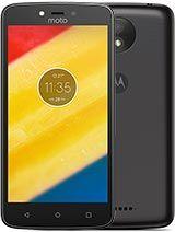 Motorola Moto C