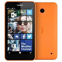 Nokia Lumia 630 | 635