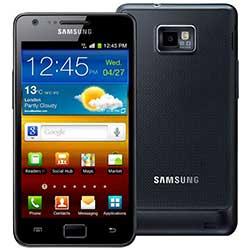 Samsung S2 (I9100)