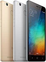 Xiaomi Redmi 3   3S   3X   3 Pro