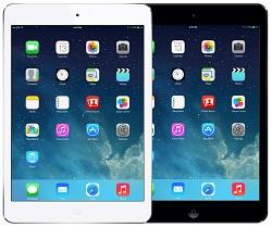 iPad Mini 2 | iPad Mini 3