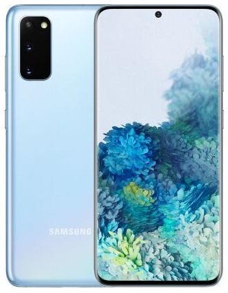 Samsung S20 (G980)