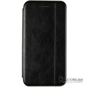 Чехол-книжка Gelius Leather для iPhone X / XS Black