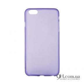 Чехол-накладка TPU для iPhone 6 Plus / 6s Plus Violet
