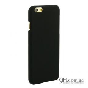 Чехол-накладка Honor Umatt Soft Series для iPhone 5 / 5s / SE Black