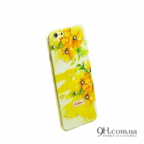 Чехол-накладка Cath Kidston для iPhone 6 / 6s Light of Spring