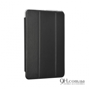Чехол-книжка Goospery Soft Mercury Smart Cover для iPad Air Black