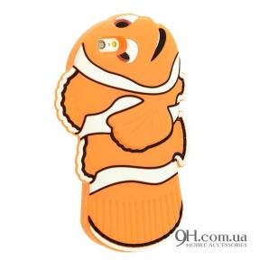 Чехол-накладка Disney для iPhone 6 / 6s Nemo
