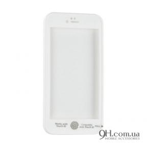 Чехол-накладка Waterproof Case для iPhone 5 White