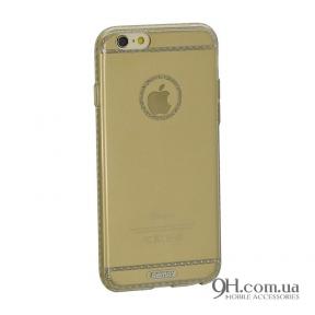 Чехол-накладка Remax Sunshine Series для iPhone 6 Plus / 6s Plus Grey