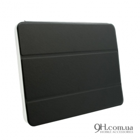 Чехол-книжка на планшет Goospery Soft Mercury Smart Cover для Lenovo Tab 2 A10-70 Black