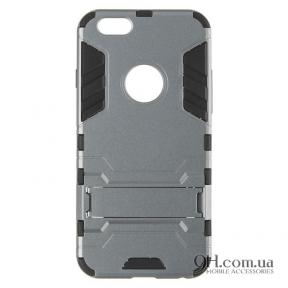 Чехол-накладка Honor Hard Defence Series для iPhone 6 / 6s Space Gray