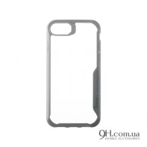 Чехол-накладка iPaky Survival TPU + Bumper для iPhone 6 Plus / 6s Plus / 7 Plus Grey