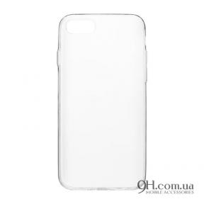 Чехол-накладка G-Case Delicatesse для iPhone 5 / 5s / SE Clear