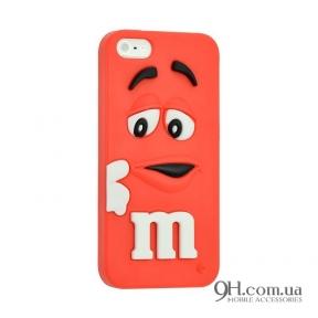 Чехол-накладка Disney для iPhone 6 / 6s M&M'S