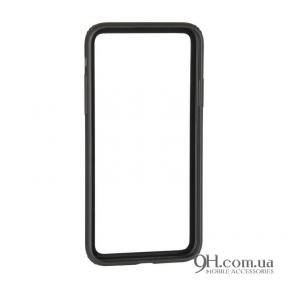 Чехол-бампер Baseus для iPhone X / XS Black