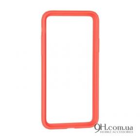 Чехол-бампер Baseus для iPhone X / XS Red