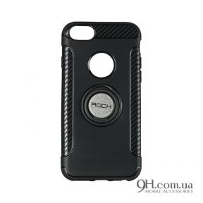 Чехол-накладка Rock Magnet Series для iPhone 6 / 6s Black