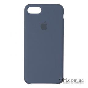 Чехол-накладка Original Soft Matte Case для iPhone 6 Plus / 6s Plus Midnight Blue