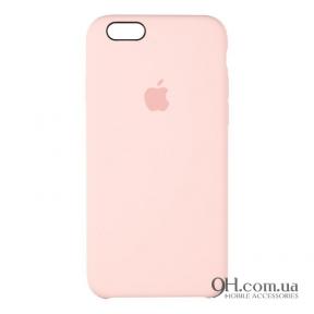 Чехол-накладка Original Soft Matte Case для iPhone 6 / 6s Pink