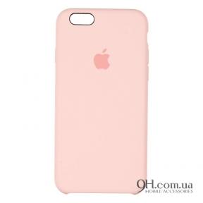 Чехол-накладка Original Soft Matte Case для iPhone 6 Plus / 6s Plus Pink