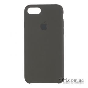 Чехол-накладка Original Soft Matte Case для iPhone 6 Plus / 6s Plus Charcoal Grey