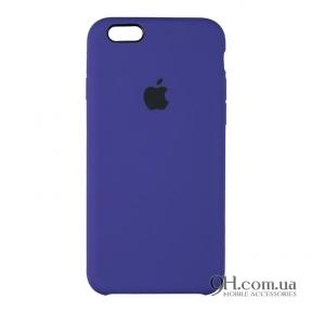 Чехол-накладка Original Soft Case для iPhone 6 / 6s Violet