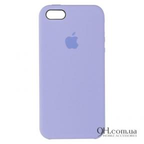Чехол-накладка Original Soft Case для iPhone 6 Plus / 6s Plus Lavender