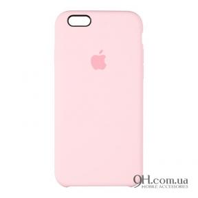Чехол-накладка Original Soft Case для iPhone 6 Plus / 6s Plus Sweet Pink