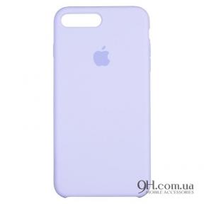 Чехол-накладка Original Soft Case для iPhone 7 Plus / 8 Plus Lavender