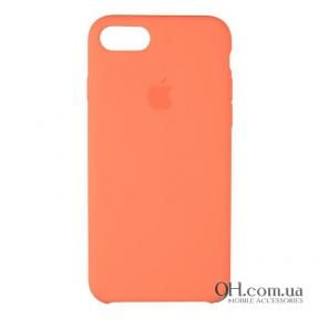 Чехол-накладка Original Soft Matte Case для iPhone 7 Plus / 8 Plus Orange