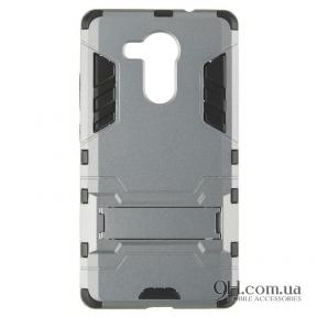 Чехол-накладка Honor Hard Defence Series для Huawei Mate 8 Space Grey