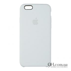 Чехол-накладка Original Soft Case для iPhone 5 / 5s / SE Mist