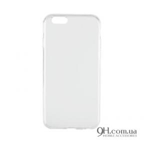 Чехол-накладка Ultra Thin Air Case для iPhone 5 / 5s / SE Clear