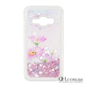 Чехол-накладка Beckberg Aqua Spring Series для iPhone 6 Plus / 6s Plus Pink Romantic