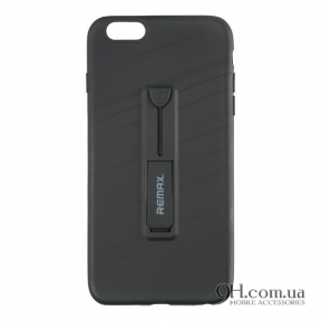 Чехол-накладка Remax Hold Series для iPhone 6 Plus / 6s Plus Black