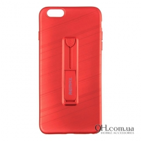 Чехол-накладка Remax Hold Series для iPhone 6 Plus / 6s Plus Red