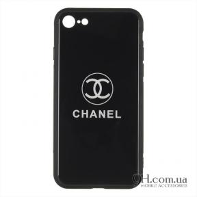 Чехол-накладка iPaky Print Series для iPhone 6 Plus / 6s Plus Black Channel