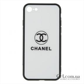 Чехол-накладка iPaky Print Series для iPhone 6 Plus / 6s Plus White Channel