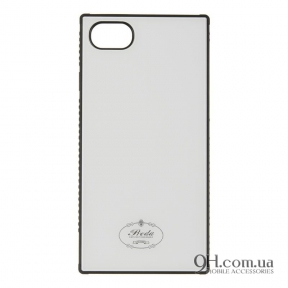Чехол-накладка Proda Square Series для iPhone 6 / 6s / 7 / 8 White