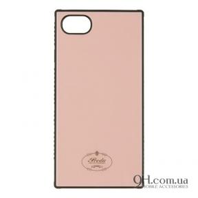 Чехол-накладка Proda Square Series для iPhone 6 / 6s / 7 / 8 Pink