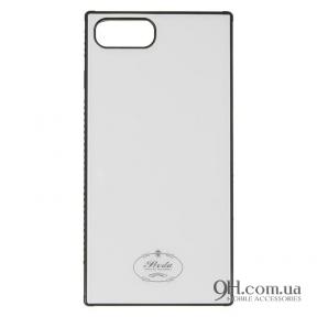 Чехол-накладка Proda Square Series для iPhone 6 Plus / 6s Plus / 7 Plus / 8 Plus White
