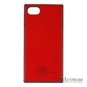Чехол-накладка Proda Square Series для iPhone 6 / 6s / 7 / 8 Red